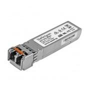 StarTech.com Módulo Transceptor LC SFP+ 10 Gigabit para Cisco SFP-10G-LRM, Multimodo, 220m