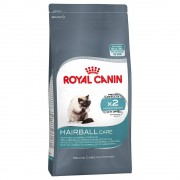 Royal Canin 2x10kg Hairball Care Royal Canin torrfoder till katt