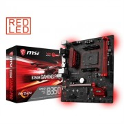 MSI Placa Base B350M GAMING PRO mATX AM4