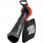 Aspirator/suflanta frunze Black&Decker 3000W 418Km/h 50L – GW3050