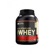 100% Proteina din zer Optimum Nutrition Whey Gold Standard Vanilla Ice Cream 2260g