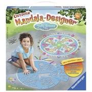 Ravensburger Outdoor Mandala Designer Fairy Dreams, Multicolor