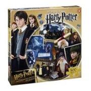 Puzzle Harry Potter Kids 500PC Philosophers Stone