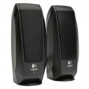 Zvučnici 2.0 Logitech S120 2.2W stereo crna OEM*
