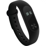 M2 water proof Smart fitness Band compatible with Bluetooth or Heart Rate senso
