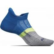 Feetures Elite Light Cushion No Show Tab - Summer Marine - Hardloopsokken - Sportsokken - XL - 47 t/m 51