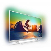 PHILIPS 49PUS6482/12 LED-TV (123 cm / (49 inch)), 4K Ultra HD, Smart TV