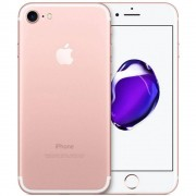 Apple iPhone 7 128 GB Oro Rosa Libre