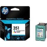 Hewlett Packard HP inktpatroon Nr. 351 color (CB337EE)