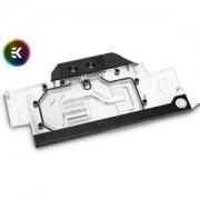 Waterblock VGA EK Water Blocks EK-FC GeForce GTX FE RGB - Nickel