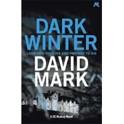 Dark Winter, Paperback/David Mark