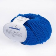 Junghans-Wolle Merino-Classic von Junghans-Wolle, Kobalt