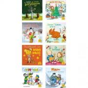 Pixi-boeken: Vier Kerst met Pixi , 8 X 8 EX.