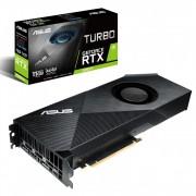 VC, ASUS TURBO RTX2080Ti, 11GB GDDR6, 352bit, PCI-E 3.0