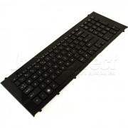 Tastatura Laptop Hp ProBook 4720S cu rama + CADOU