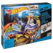 Hot Wheels Color Change rechin( culori schimbatoare) BGK04