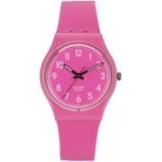 Swatch Pink 7167 Swatch Dragon Fruit Soft Pink Ladies Watch GP128K Watch - For Women