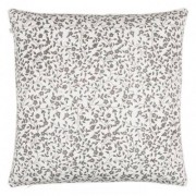 Cushion Cover - Small Flower - Elephant Skin