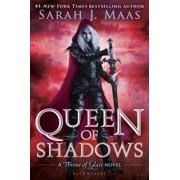 Queen of Shadows, Paperback/Sarah J. Maas