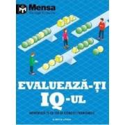 Testeaza-ti IQ-ul Mensa