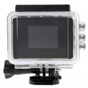 SJCAM SJ5000 Novatek Full HD 1080P 2.0 inch LCD scherm WiFi sport Camcorder Camera met waterdicht geval 14.0 Mega CMOS Sensor 30m Waterproof(Yellow)