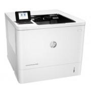 Imprimanta HP LaserJet M608n, A4, Retea, USB, Duplex, 61 ppm