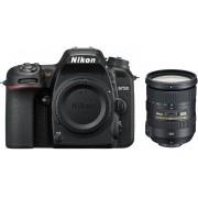 NIKON D7500 + 18-200mm f/3.5-5.6 AF-S DX ED VR II