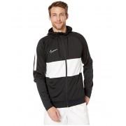 Nike Dry Academy Jacket Hood I96 K BlackWhiteWhite