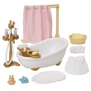 Epoch Sylvanian Families Sylvanian Family House Keeping Bath tub set KA-605