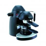 Espressor cafea Hausberg HB 3710, 4 cesti, Spumare, Cappuccino