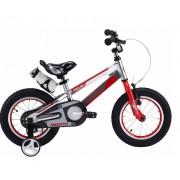 """Dječji bicikl Space 14"""" - srebrni"""