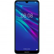 """Telefon mobil Huawei Y6 (2019) Dual Sim, Sapphire Blue LTE, 6.09"""",32GB"""