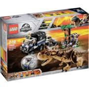 LEGO Jurassic World 75929 Carnotaurus Gyroshpere Escape