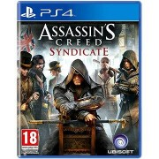Assassins Creed: Syndicate - PS4