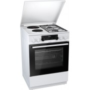 Електрическа печка Gorenje K6351WF