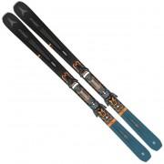 Atomic Vantage 82 TI + F 12 GW Black/Blue 167 20/21