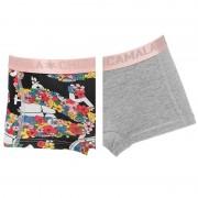 Boxershorts Meisjes 2-pack Flowex