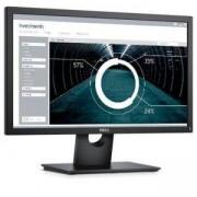 Монитор Dell E2218HN, 21.5 инча, Flat, LED TN, 19:9, Anti-Glare, 1920x1080, 5ms, E2218HN