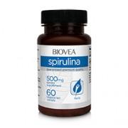 SPIRULINA (Biologisch) 500mg 60 Tabletten