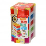 Set creativ Grafix Tower of Craft, cutie compartimentata cu sertare