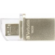 USB Flash Drive Verbatim Micro Drive USB 3.0 16GB