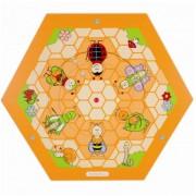 Aplicatie de perete Prietenii albinutelor Beleduc