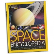 National Geographic Kids Space Encyclopedia Gear Apparel Toys, 2017 Christmas Toys