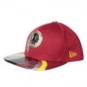Boné New Era NFL Washington Redskins Aba Reta 950 Original Fit Sn On Stage Masculino - Masculino