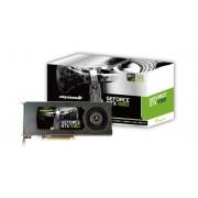 Grafička kartica GeForce GTX1060 Manli 3GB DDR5, HDMI/DVI-D/3xDP/192bit/M-NGTX1060/5RCHDPPP