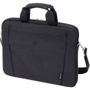 "Dicota Torba za prijenosno računalo Tasche / Notebook / Slim Case BASE / 11- ATT.FX.FITS4_MAXIMUM_INCH: 31,8 cm (12,5"") Crna"