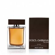 Dolce & Gabbana The One Men Eau De Toilette 100 Ml Spray (0737052036649)