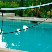 Волейболна мрежа за басейн