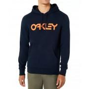 Oakley B1B Po Hoodie - Huvtröjor - M
