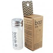 My Boo company Fil dentaire 100% fibre végétale - Saveur Menthe